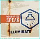 Word of God Speak Illuminate