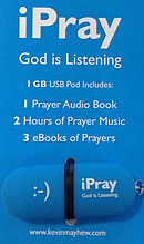 iPray USB Pod