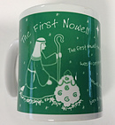 The First Nowell Mug