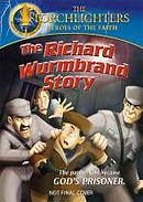 Torchlighters: The Richard Wurmbrand Story DVD