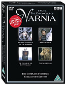 The Chronicles of Narnia Box Set DVD