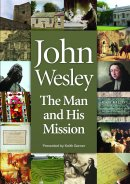 John Wesley: The Man And His Mission DVD