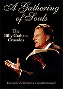 A Gathering Of Souls: The Billy Graham Crusades DVD