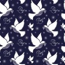Dove of Peace Gift Wrap and Tags
