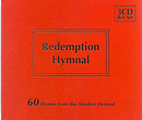 Redemption Hymnal - 60 Hymns From This Timeless Hymnal 3CD