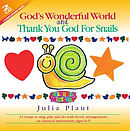 God's Wonderful World & Thank You God 2CD