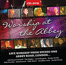 Worship At The Abbey (CD/DVD)