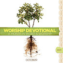 Worship Devotional: October 2CD set