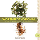 Worship Devotional November CD