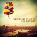 Everything in Colour CD
