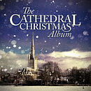 The Cathedral Christmas Album CD