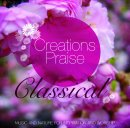 Creation Praise Classical CD