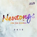 Sh New Songs For Church 2015 Cd
