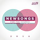 Newsongs For The Church CD: Spring Harvest 2016