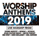 Worship Anthems 2019