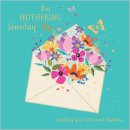 Mothering Sunday Single Card