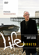 Life Journeys with Jeff Lucas
