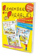 Remember The Parables Audio Book