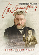 C H Spurgeon: The People's Preacher DVD