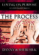 Loving On Purpose: The Process Of Love DVD