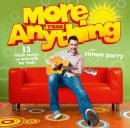 More Than Anything CD