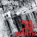 For All It's Worth CD/DVD