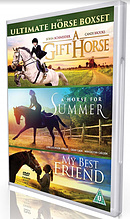 The Ultimate Horse Box Set