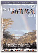 Visions Of Worship: Worship Africa Volume 2 DVD