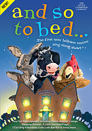 and so to bed... DVD