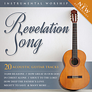 Instrumental Worship - Revelation Song