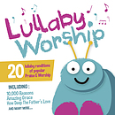 Lullaby Worship CD