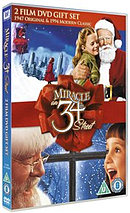 Miracle on 34th Street 2 DVD Box Set