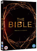 The Bible Mini Series DVD