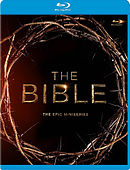 The Bible Mini Series Blu Ray