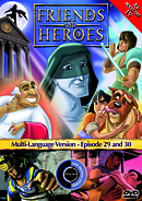 Friends and Heroes Episode 29-30