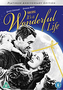 It's a Wonderful Life DVD
