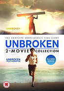 Unbroken/ Unbroken: Path to Redemption 2-DVD Collection