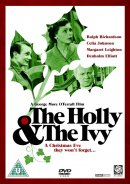 The Holly & The Ivy DVD