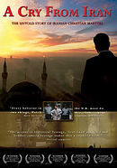 Cry From Iran A Dvd