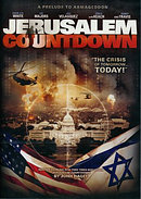 Jerusalem Countdown DVD