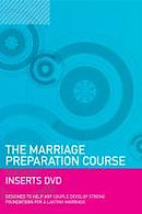 The Marriage Preparation Course Inserts DVD