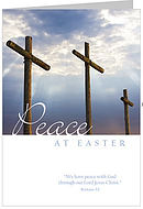 Peace at Easter Pack of 5