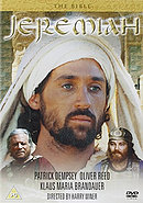 The Bible Series - Jeremiah DVD