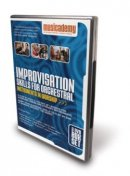Improvisation Skills: for Orchestral Instruments in Worship, Box Set