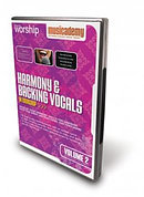 Harmony & Backing Vocals: vol.  2
