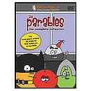 The Parables: The Complete Collection DVD
