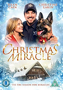 Christmas Miracle DVD