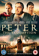 Peter the Redemption DVD