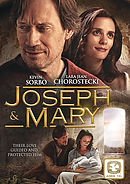 Joseph and Mary DVD
