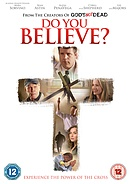 Do You Believe DVD